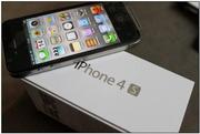 Authentic Brand New White and Black Apple IPhone 4S 16/32/64GB